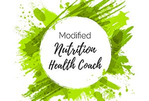 Modified Nutrition :
